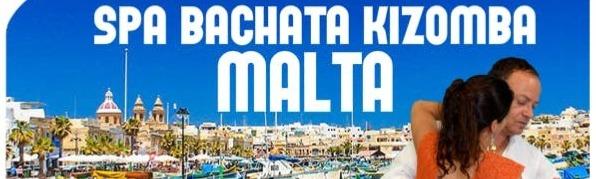 SPA Bachata Kizomba Malta