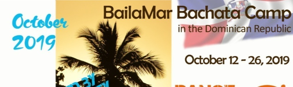 BailaMar Bachata Camp October edition
