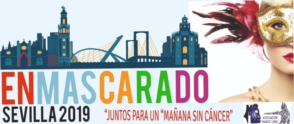 ENMASCARADO SEVILLA 2019