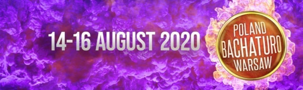 BACHATURO 2020 salsero Group
