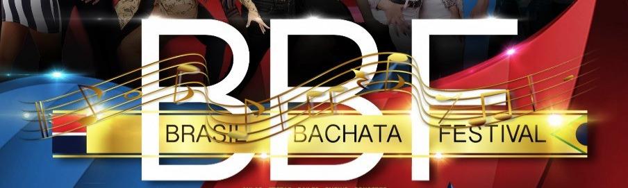 BBF - BRASIL BACHATA FESTIVAL