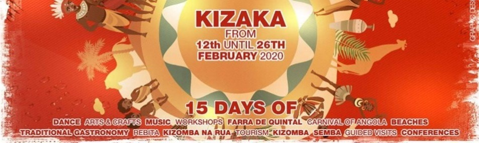 Kizaka the Dance Trip 3nd Edition