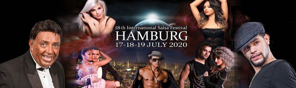 Salsa Festival Hamburg