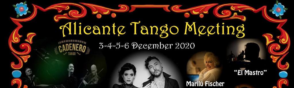 Alicante Tango Meeting 2020